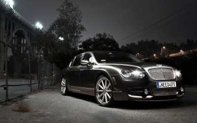 Bentley Continental Flying Spur Wallpaper | HD Car Wallpapers | ID #2798