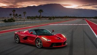 Ferrari LaFerrari 4K Wallpaper | HD Car Wallpapers | ID #6928