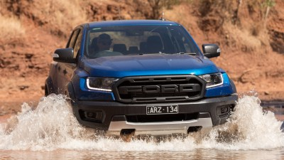 Ford Ranger Raptor 2018 4K Wallpaper | HD Car Wallpapers | ID #10900