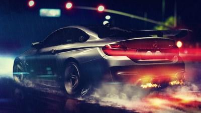 Vorsteiner BMW M4 GTRS4 Wallpaper | HD Car Wallpapers | ID #5672
