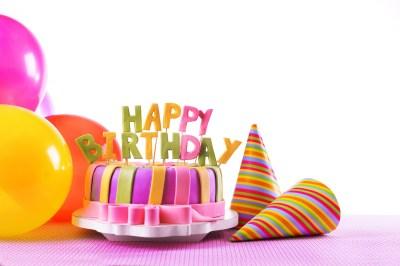 Happy Birthday on Cake HD Wallpaper | HD Wallpapers