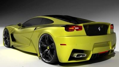 Cool Ferrari HD Car Wallpaper | HD Wallpapers