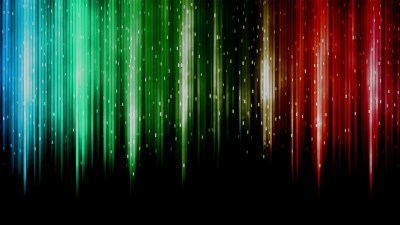 Colorful Abstract Rainbow Wallpaper 9076 1920x1080 (1080p) - Wallpaper - HD Wallpaper