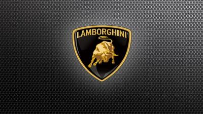 Lamborghini Logo Wallpapers, Pictures, Images