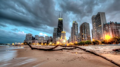 Chicago Wallpapers, Pictures, Images