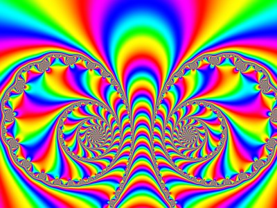 Trippy Wallpapers, Pictures, Images