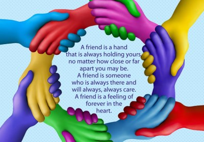 Friendship Wallpapers, Pictures, Images