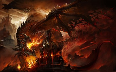 Dragons Wallpapers, Pictures, Images