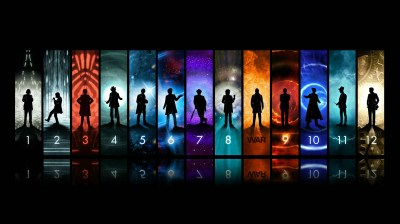 Doctor Who Wallpapers, Pictures, Images