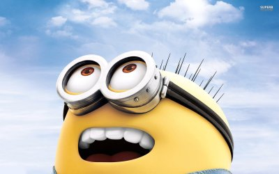 Minion Wallpapers, Pictures, Images