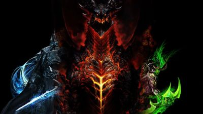 Warcraft Wallpapers, Pictures, Images