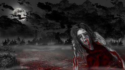 Scary Wallpapers, Pictures, Images