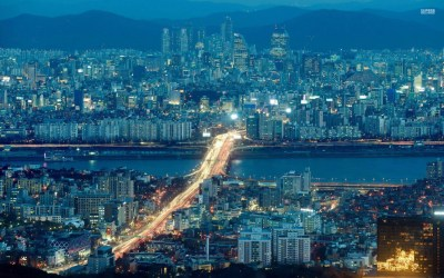 Seoul Wallpapers, Pictures, Images