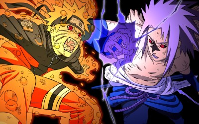 Naruto Wallpapers, Pictures, Images