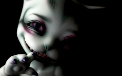Scary HD Wallpapers, Pictures, Images