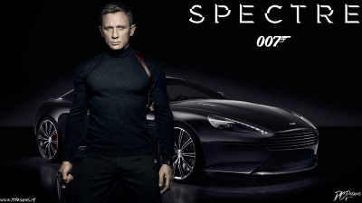 James Bond: Spectre Wallpapers, Pictures, Images