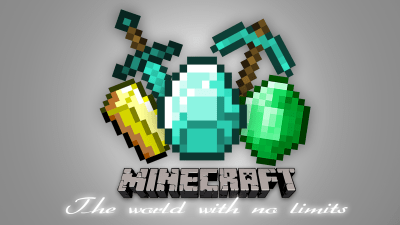 Minecraft Wallpapers, Pictures, Images