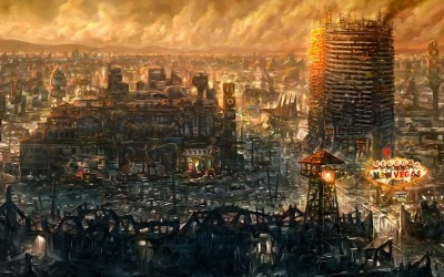 Post Apocalyptic Wallpapers, Pictures, Images