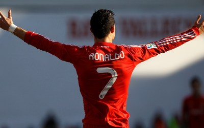 Cristiano Ronaldo Wallpapers, Pictures, Images