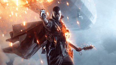 Battlefield 1 Wallpapers, Pictures, Images