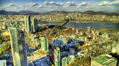 South Korea Wallpapers, Pictures, Images