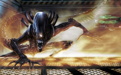 Alien Wallpapers, Pictures, Images