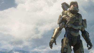 Halo 4 Wallpapers, Pictures, Images