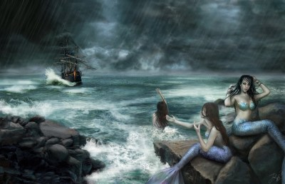 Mermaid Wallpapers, Pictures, Images