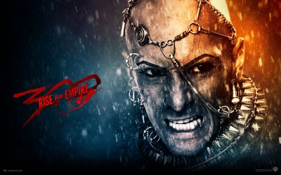300: Rise Of An Empire Wallpapers, Pictures, Images