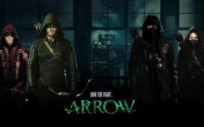 Arrow Wallpapers, Pictures, Images