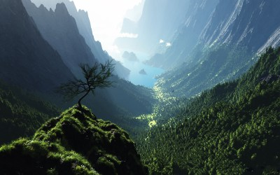 Valley Wallpapers, Pictures, Images