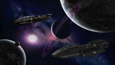 Battlestar Galactica (2003) Wallpapers, Pictures, Images