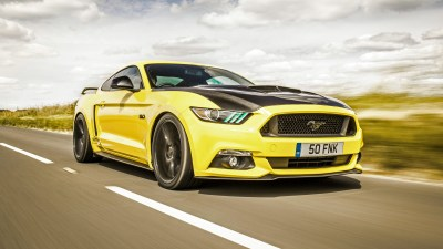 Ford Mustang GT Wallpapers, Pictures, Images