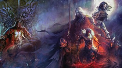 Castlevania Wallpapers, Pictures, Images