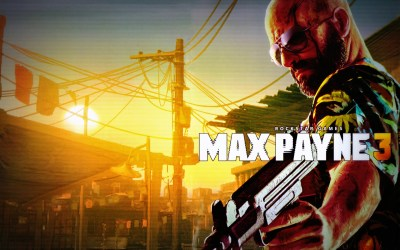 Max Payne 3 Wallpapers, Pictures, Images