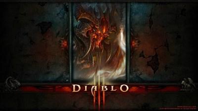 Diablo III Wallpapers, Pictures, Images