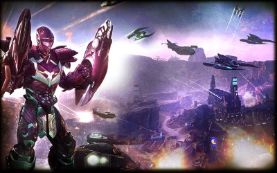 Planetside 2 Wallpapers, Pictures, Images