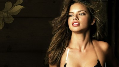 Adriana Lima Wallpapers, Pictures, Images