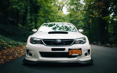 Subaru Impreza Wallpapers, Pictures, Images