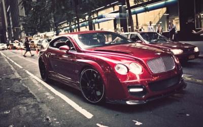 Bentley Wallpapers, Pictures, Images