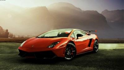 Lamborghini Gallardo Wallpapers, Pictures, Images