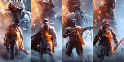 Battlefield 1 HD Wallpapers, Pictures, Images