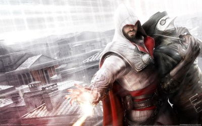 Assassin's Creed: Brotherhood Wallpapers, Pictures, Images