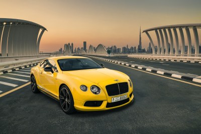 Bentley Continental Wallpapers, Pictures, Images