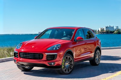 Porsche Cayenne Wallpapers, Pictures, Images