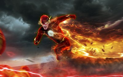 The Flash (2014) Wallpapers, Pictures, Images