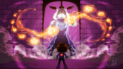 Undertale HD Wallpapers, Pictures, Images
