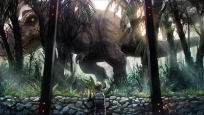 Jurassic World Wallpapers, Pictures, Images