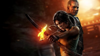 2013 Tomb Raider Game Wallpapers | HD Wallpapers | ID #12133