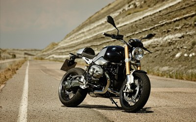 2014 BMW R nineT Wallpapers | HD Wallpapers | ID #13771